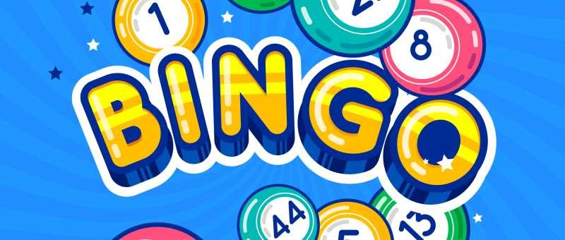 Bingo ballen