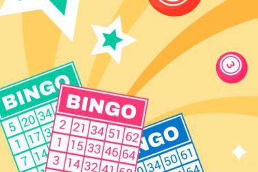Hulp bij bingo