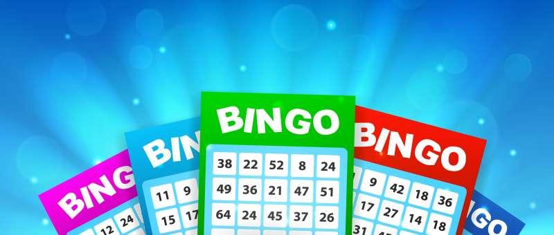 Online bingo kaarten